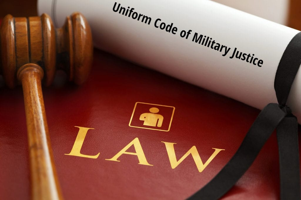 ucmj court martial - what to expect when facing a court martial